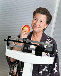 Simeons HCG diet